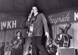 december 15 1956 elvis at louisiana hayride elvis
