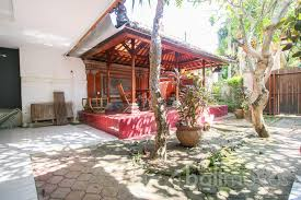 Three Bedroom House Beachside House In Three Bedrooms For Rent In Sanur Sanur U0027s