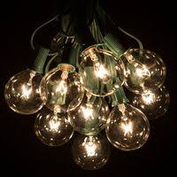 outdoor globe string lighting hometown evolution
