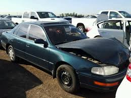 1993 toyota camry for sale 4t1sk12expu298847 1993 green toyota camry on sale in co denver