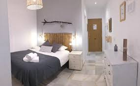 3 bedroom apartment san francisco apartment p p plaza san francisco malaga spain booking com