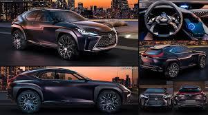 lexus concept sports car lexus ux concept photos lexus ux forum