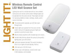battery operated ceiling light with remote control battery powered wall light operated led sconce with remote control