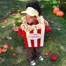 Popcorn Halloween Costume 15 Clever U0026 Easy Diy Halloween Costumes Kids