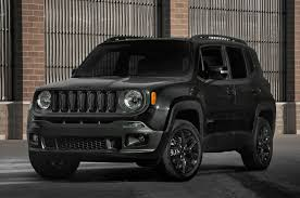 jeep canada 2017 new 2017 jeep renegade deserthawk to debut at l a auto show motor