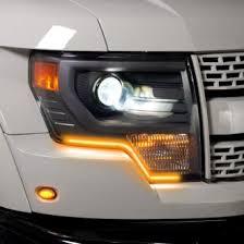 Putco Led Interior Lights Automotive Led Lights Bars Strips Halos Bulbs Custom Light Kits