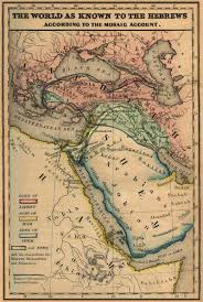 World Map Middle East by Pastor Brian U0027s Prophecy News Middle East Maps