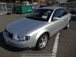 used 2003 audi a4 for sale used 2003 audi a4 1 8t quattro gh 8eambf for sale bf574803 be