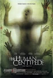 The Human Centipede (El Ciempies Humano)