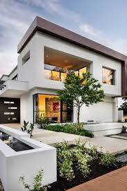 Home Design Architecture - beautiful modern home modern architecture modern