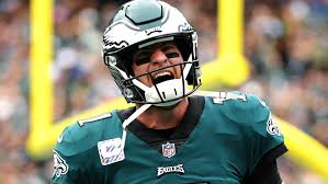 in career day carson wentz s 3rd mastery continues in eagles