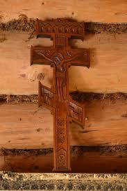 wooden wall crucifix madeheart wooden wall decor handmade wall crucifix spiritual