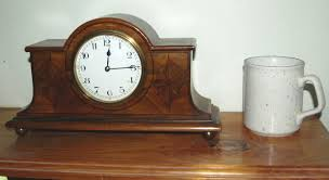 Howard Miller Chiming Mantel Clock Clocks French And German Mantel Clocks For Antique Home