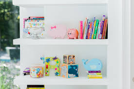 in the playroom with fashionable hostess project nursery