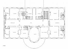floor plan of the white house house plan luxury white house residence floor plan white house