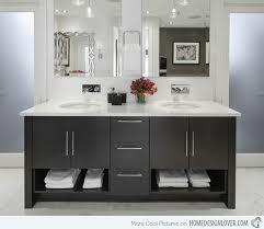 Black Bathroom Vanity Set 15 Black Bathroom Vanity Sets Home Design Lover