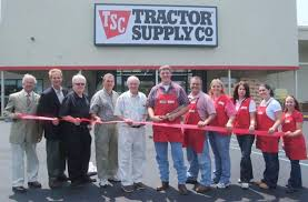 tractor supply black friday tractor supply company holds grand opening news standard speaker