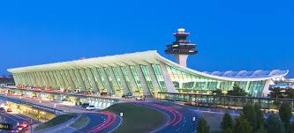 Iad Airport Map Velocity Jets Private Jet Charter To Washington Dulles