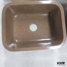 petit evier cuisine artificielle marbre cuisine évier cuisine évier noir