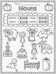 best 25 nouns worksheet ideas on pinterest noun activities