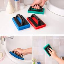 Bathtub Scrubber Bathtub Scrubber With Handle Best Bathtub Design 2017