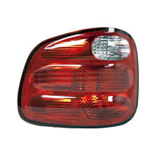 Sherman 579 193l Driver Side Replacement Tail Light Assembly