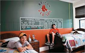 Boston Red Sox Home Decor Boston Red Sox Fenway Park Boards Gift Ideas