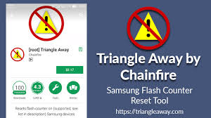 samsung tools apk triangle away apk reset flash counter tool