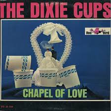 dixie cups the dixie cups chapel of vinyl lp album at discogs