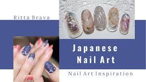 japanese nail art adorable japanese nail designs youtube
