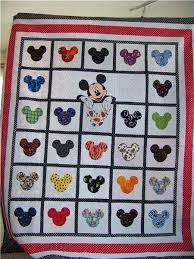 Mickey Mouse Queen Size Bedding Mickey Mouse Comforter Set Minnie Mouse Inspired Quilt Mickey