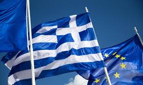 Veterans Flag Depot Wegen Börsenturbulenzen Griechische Rückkehr An Den Kapitalmarkt