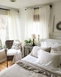 35 spectacular bedroom curtain ideas sheer curtain panels sheer
