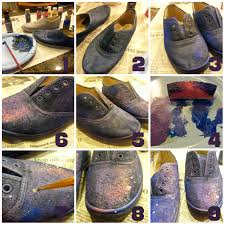 elegance of the mind shoes that make you see stars
