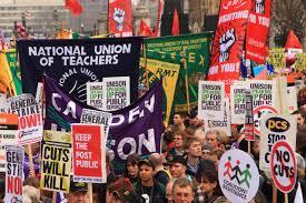 support ran bureau labour funding on trade union support the bureau of