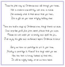 secret santa poems clever sayings gift ideas pinterest