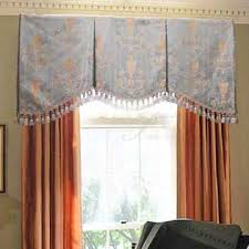 Curtain Box Valance Custom Valances