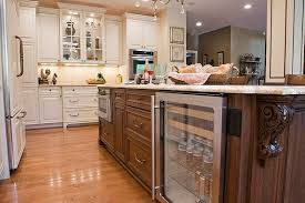 hardware for walnut cabinets 5 tips on choosing the right kitchen cabinet hardware