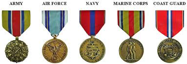 Awards And Decorations Army Reserve Good Conduct Medal Wikipedia