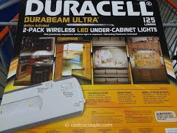 under cabinet lighting no wires duracell led undercabinet lights