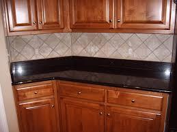 kitchen wall tile ideas glamorous white glass subway tile kitchen