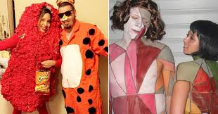 unique couples halloween costume ideas 21 creative couples halloween costume ideas you u0027ll want to steal