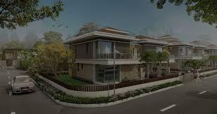 mizzle independent villas in lonavala