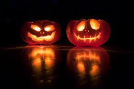 halloween a celebration of evil united church of god