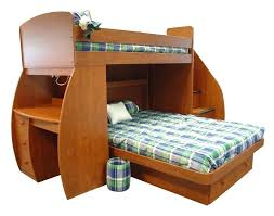 Inexpensive Bunk Beds With Stairs Bunk Bed And Desk Large Size Of Bedroom Bunk Bed Desk Combo Cheap