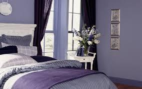 Purple Colour In Bedroom - purple color bedroom home interiors