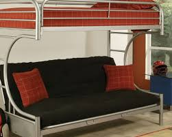 Doc Sofa Bunk Bed Brilliant Single Futon Sofa Bed Uk Centerfieldbar Sofa Turns