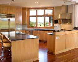 Beech Wood Kitchen Cabinets by How To Make Kitchen Cabinets Doors