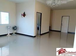Tesco Laminate Flooring Furnished 3 Bed Villa Near Tesco Pranburi