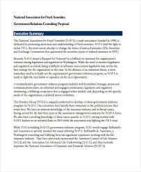 engineering proposal template free exchange program proposal template proposal sample in pdf